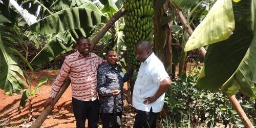 Caritas International  Move with Africa: à la découverte des projets Caritas au Burundi