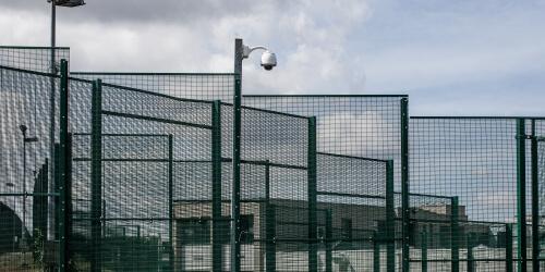 Caritas International Les centres fermés pour étrangers : Un mal non nécessaire