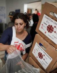 Caritas International  Offres d'emploi