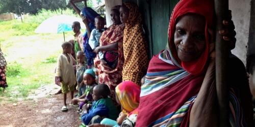 Caritas International Renforcer la production agricole et rétablir les capacités de résilience