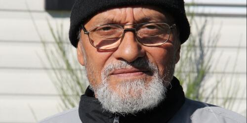 Caritas International  Majed's Story