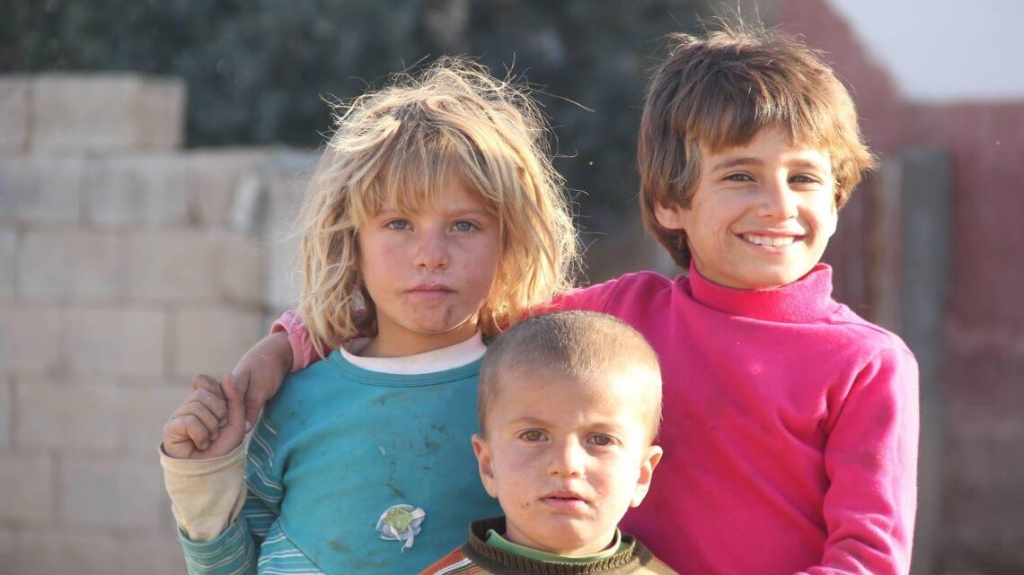Caritas International Contre qui se battent les Kurdes ?