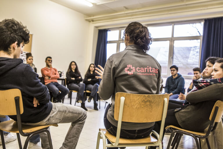 Caritas International