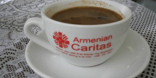 Caritas International L'histoire de Naira