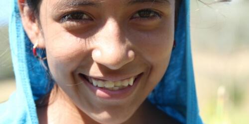 Caritas International L'histoire d'Alba Marina