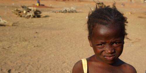Caritas International Ambitieux, l'accord de la COP21 ?