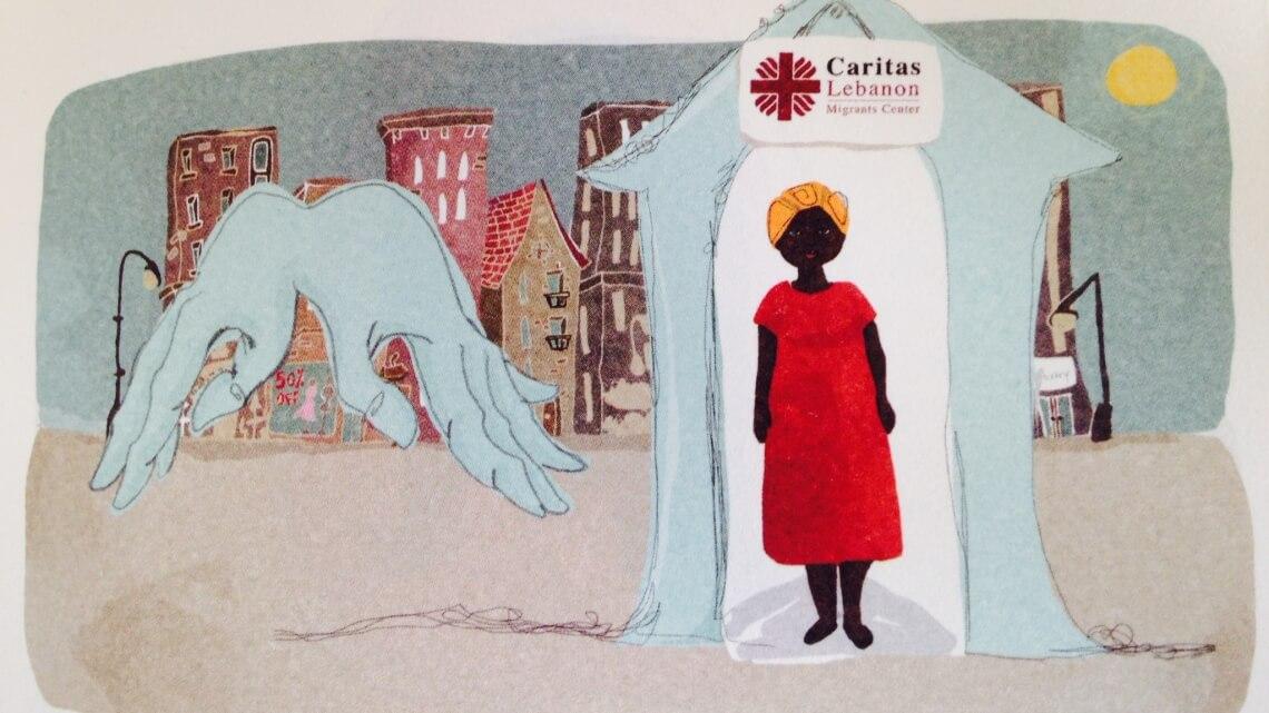 Caritas International  Bad Times Stories : l'esclavage moderne