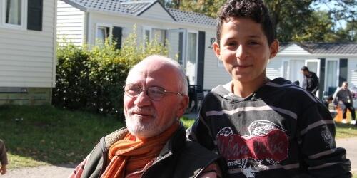 Caritas International « Des camps de réfugiés en Belgique, c'est inouï »