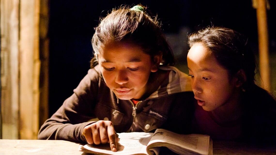 Caritas International  Construire ensemble des écoles au Sindhupalchok
