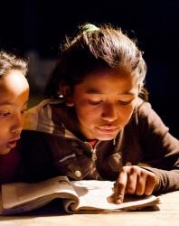 Caritas International Inzamelactie met je school