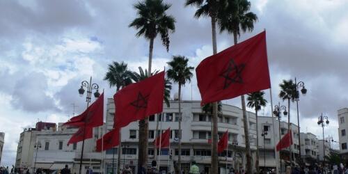 Caritas International Terugkeer naar Marokko versterkt dankzij ERIN