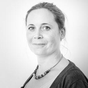 Caritas International Stefanie Duysens