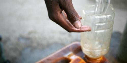 Caritas International Accès à l'eau pour les petites fermes de Dergajen Tabia (Tigray Oriental)