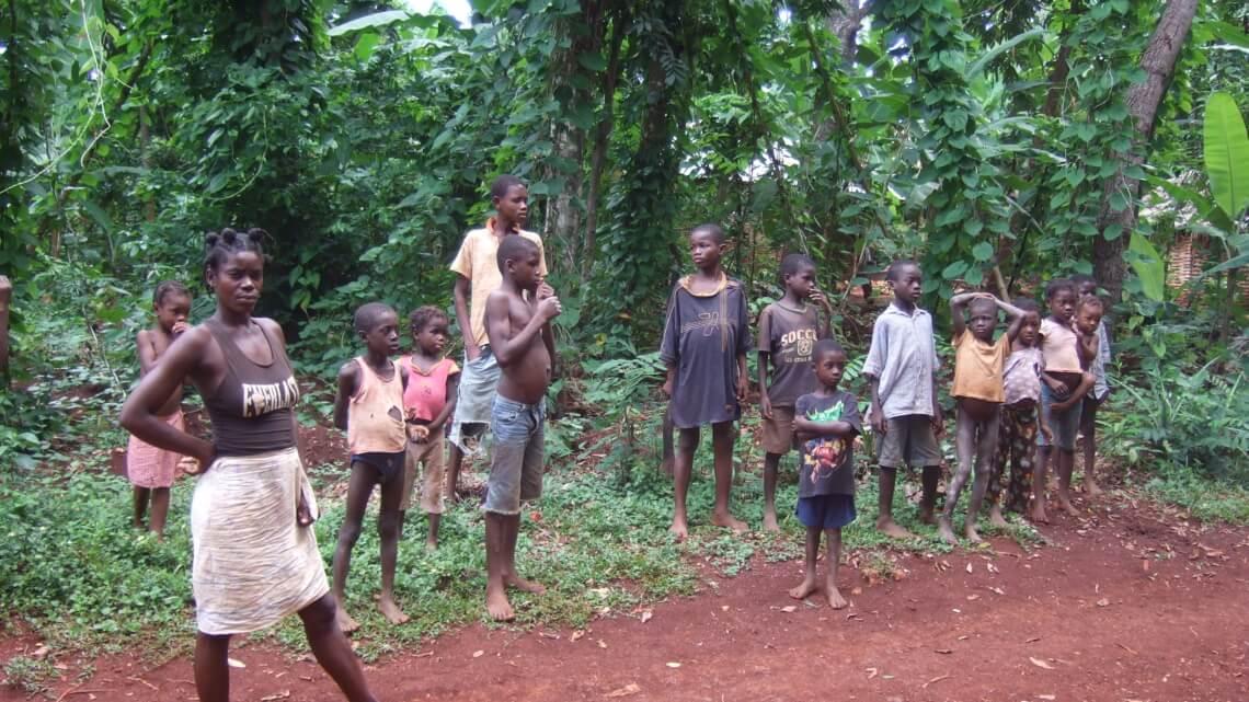 Caritas International Voedselzekerheid in Port-au-Prince en Jérémie