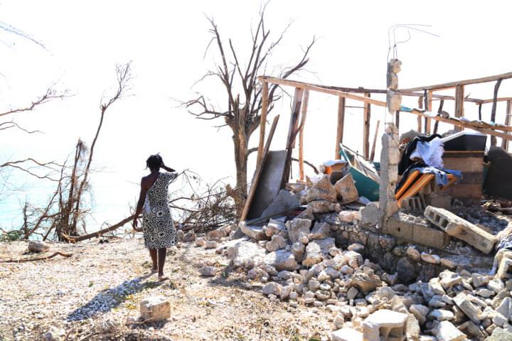 Caritas InternationalCaritas zorgt voor levensreddende hulp