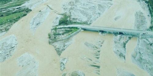 Caritas International Haïti: één dag na de doortocht van orkaan Matthew