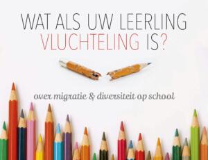 Studiedag 'Wat als uw leerling vluchteling is?'
