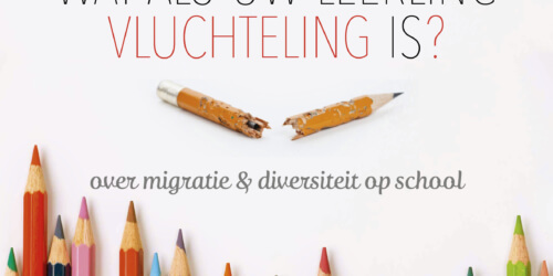 Caritas International  Studiedag: Wat als uw leerling vluchteling is?