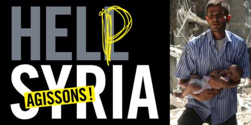 Caritas International  Aleppo: Stille evacuatie, schrijnende noden