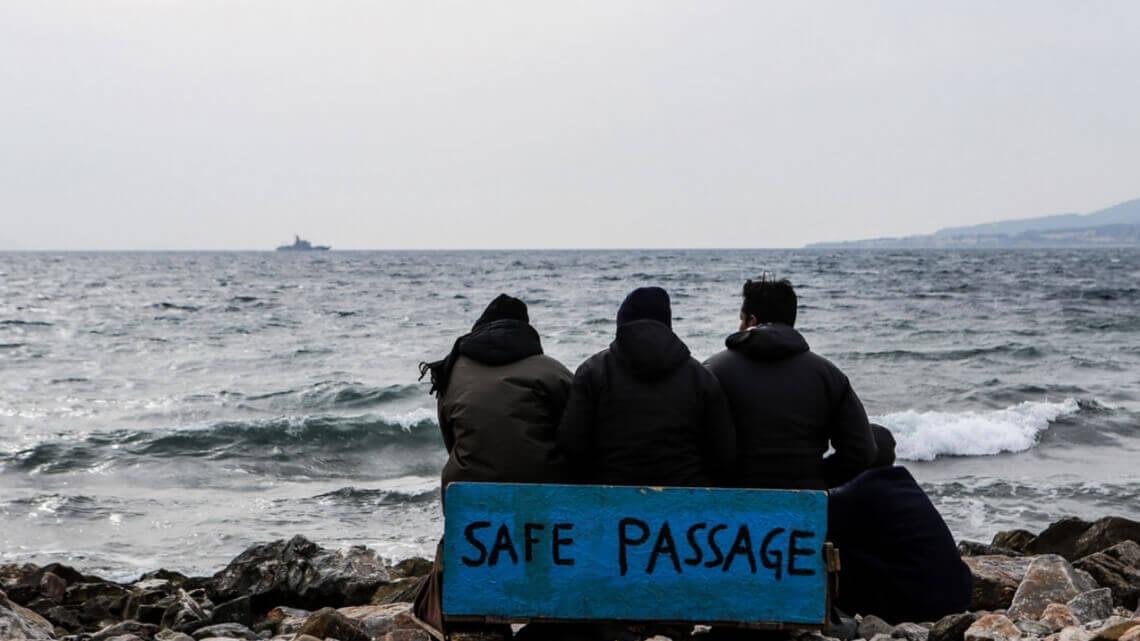 Caritas International  Le deal UE-Turquie : un 1er anniversaire amer