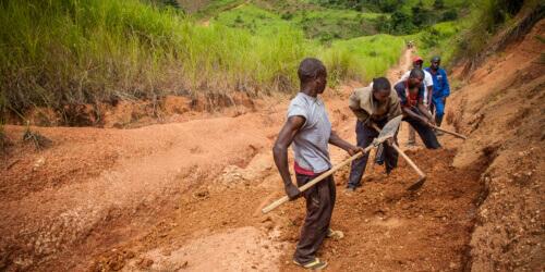 Caritas International Coopératives : partager les défis et les opportunités