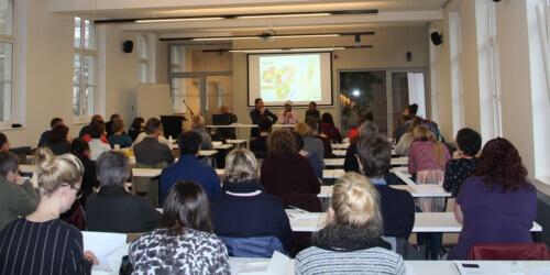 Caritas International Formation  – Migrants et réfugiés : regard global et bilan de la situation en Belgique