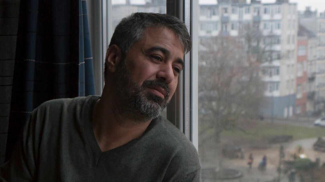 Caritas International Het verhaal van Hussein