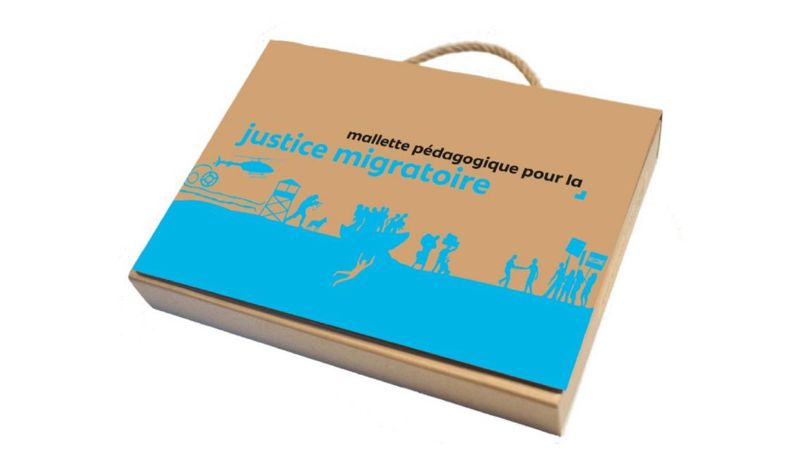 Caritas International Malette pédagogique «Justice migratoire» du CNCD-11.11.11