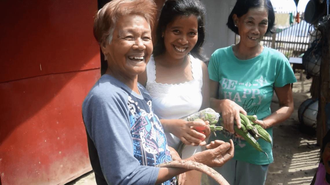 Caritas International Soutenir des communautés sur la voie du développement holistique