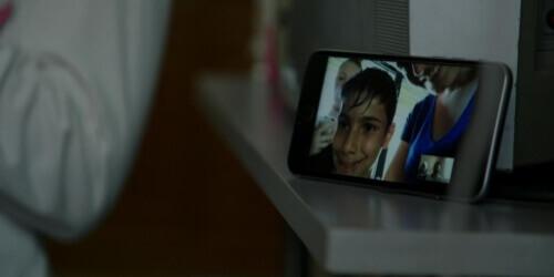 Caritas International Hoe een kind, angstig wachtend op zijn ouders, kan verzuipen in starre regeltjes