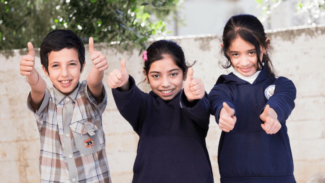 Caritas International Uw mening telt: deel ze!