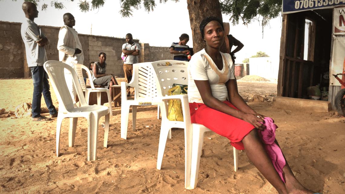 Caritas International Vergeten crisis in noordoosten van Nigeria