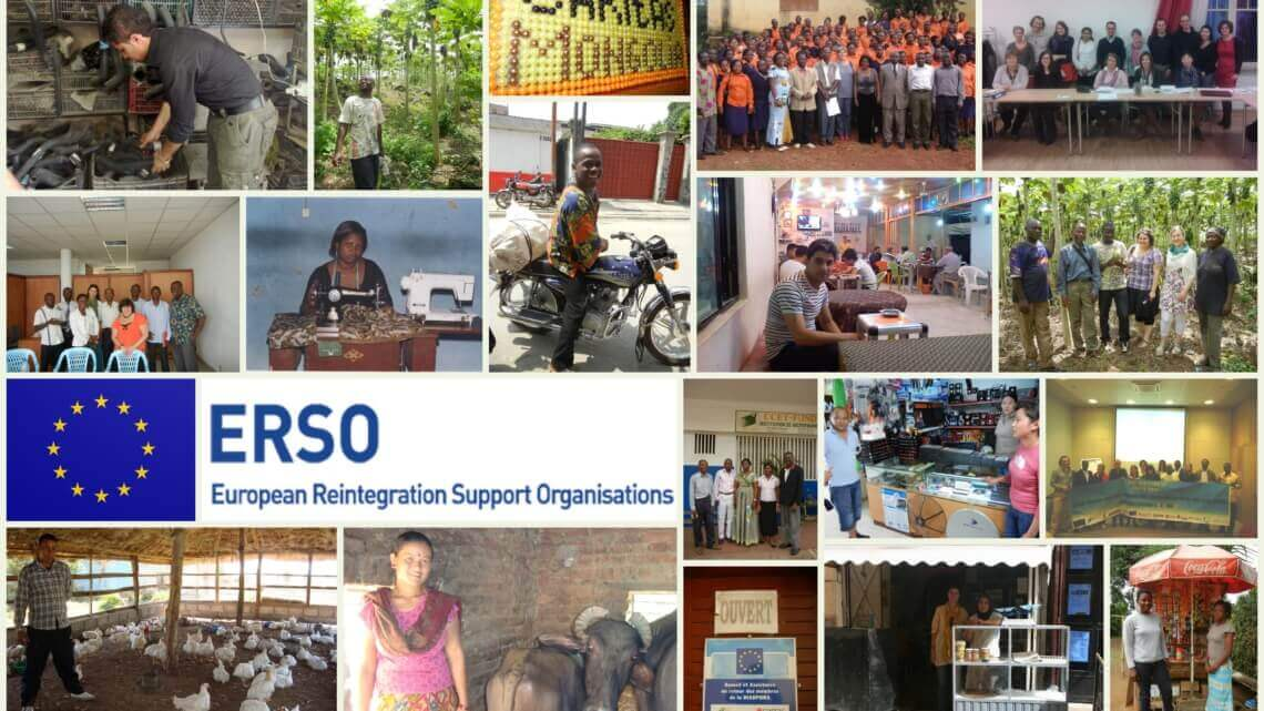 Caritas International Lessons from ERSO SURE: focus on vulnerability