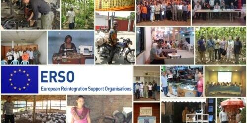 Caritas International België De lessen van ERSO SURE: focus op kwetsbaarheid