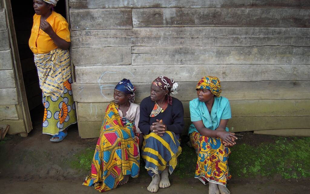 Caritas International Belgique Programme d'appui aux réfugiés burundais expulsés du Rwanda