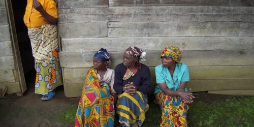 Caritas International België Steun aan uitgewezen Burundese vluchtelingen