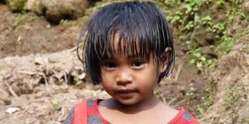 Caritas International Belgique Réhabilitation des communautés affectées par le typhon Hayian (REACH)