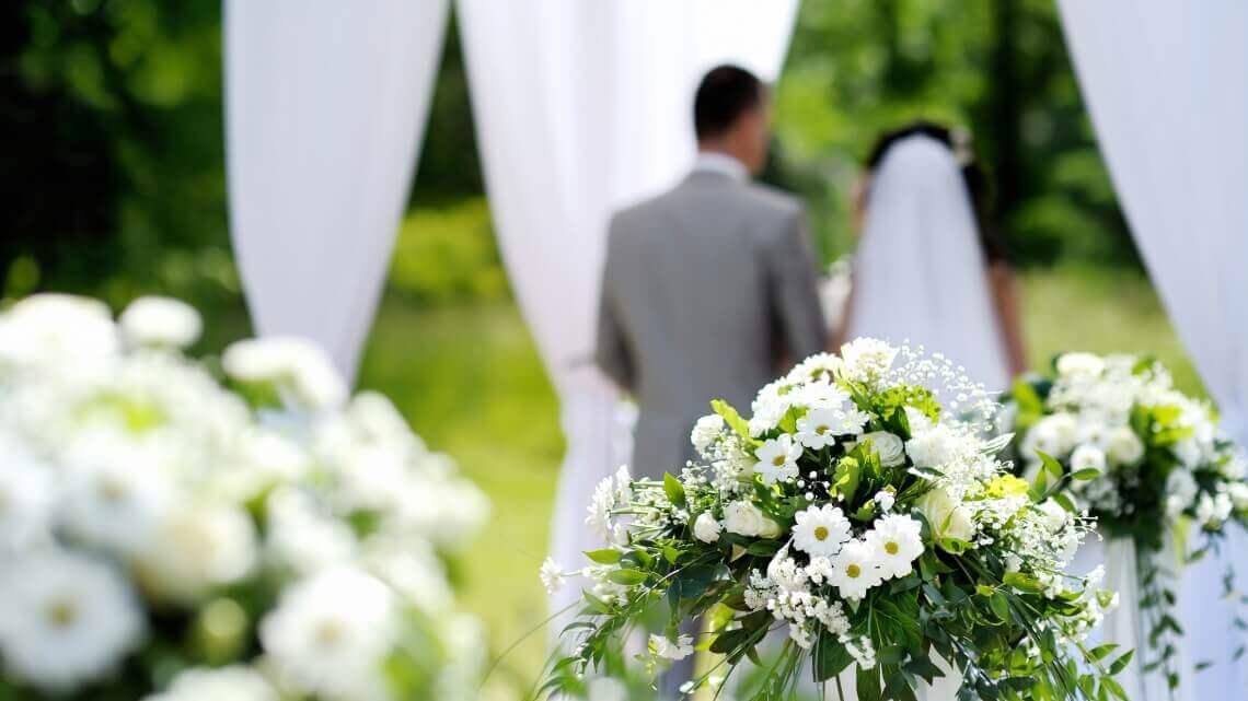 Huwelijk, geboorte of een gouden jubileum