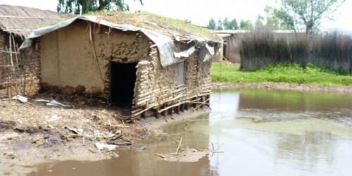 Caritas International Belgique Appui aux victimes des inondations dans les localités de Nkuba, Rutunga, Kijejeti, Nyaruhongoka