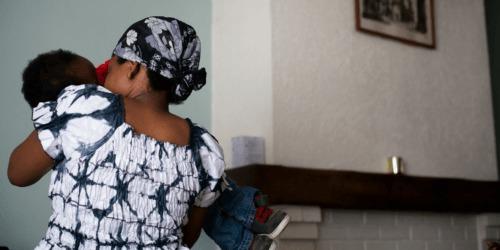 Caritas International Belgique Réfugiés vulnérables: transition vers l'autonomie