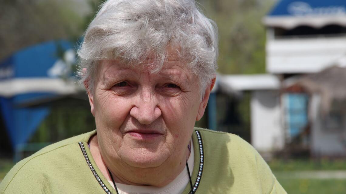 Caritas International Belgique L'histoire de Valentina