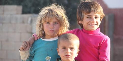Caritas International België Waarvoor strijden de koerden?