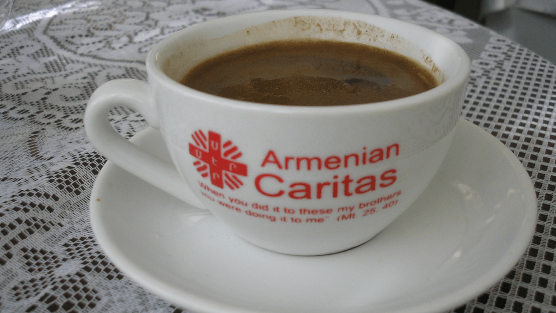Caritas International Belgium Naira's Story