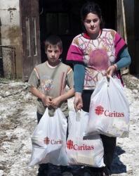 Caritas International Belgium Our network