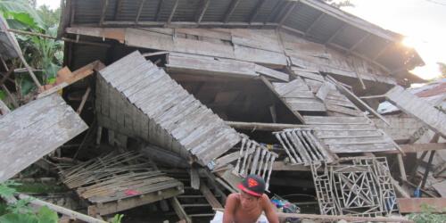 Caritas International Belgique 16 mai – midi de Caritas : 6 mois après Haiyan