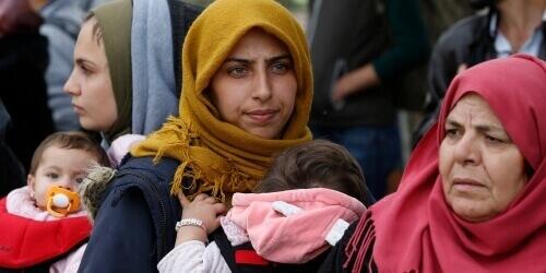 Caritas International Belgique Moyen-Orient: 3 questions à Jan Weuts, coordinateur des urgences