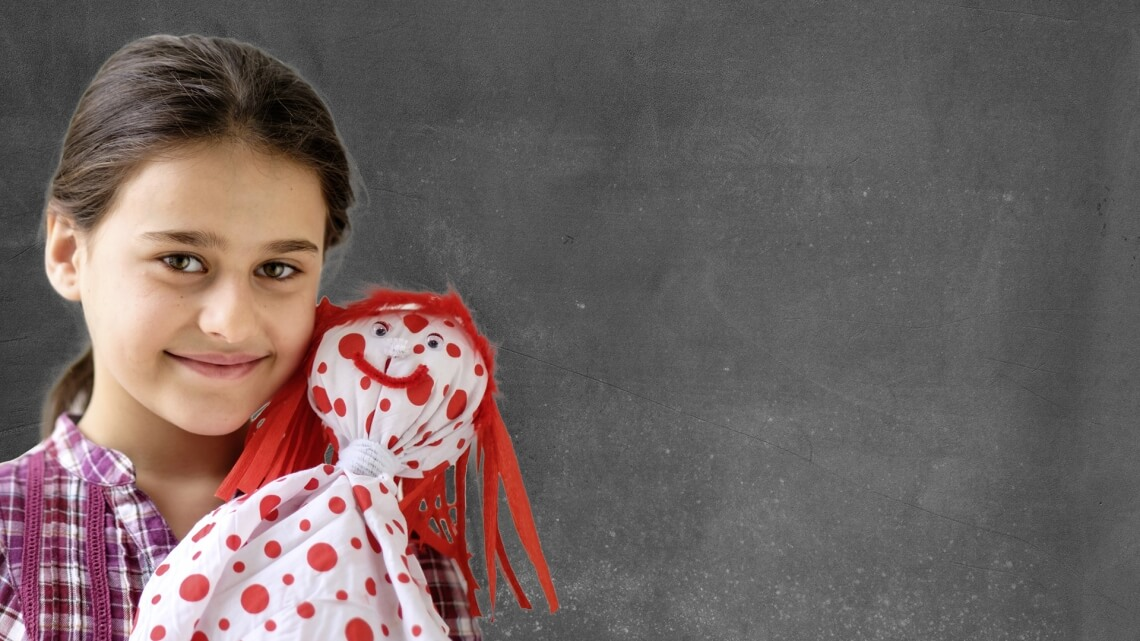 Caritas International België 250.000 vluchtelingenkinderen in Libanon gaan niet terug naar school