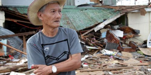 350.000 personnes reçoivent une première aide alimentaire de Caritas