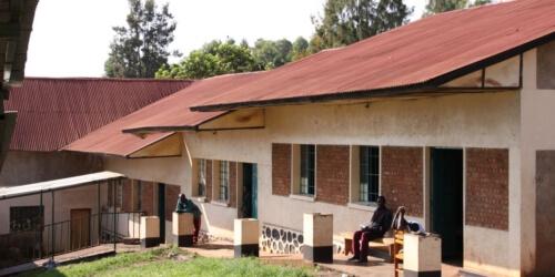 Le centre psychiatrique SOSAME reçoit le prix Caritas International-Deckers
