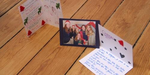 Caritas International Belgique Succès réitéré pour Noël en exil